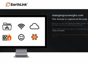 changingourweighs.com
