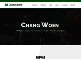 changwoen.com.tw