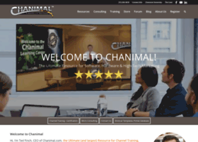 chanimal.com
