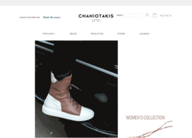 chaniotakis.com