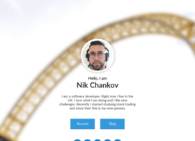chankov.net