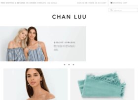 chanluu-inc.com