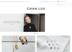 chanluu.com.tw