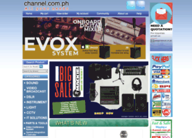 channel.com.ph