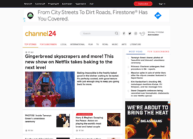 channel24.co.za