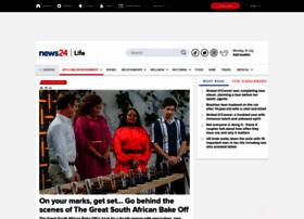 channel24.co.za