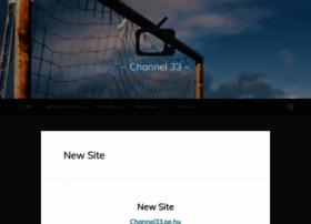 channel33.wordpress.com