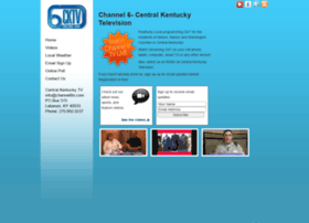 channel6tv.com