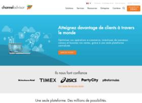channeladvisor.fr