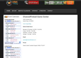 channelfireball-gamecenter.crystalcommerce.com