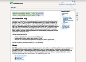 channelflow.org