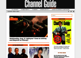 channelguidemag.com