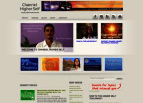 channelhigherself.com