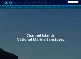 channelislands.noaa.gov