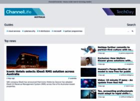channellife.com.au