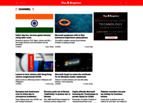 channelregister.co.uk