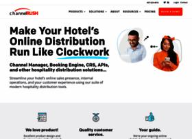 channelrush.com