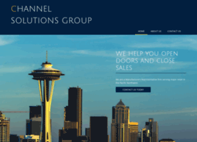 channelsolutionsgroup.com