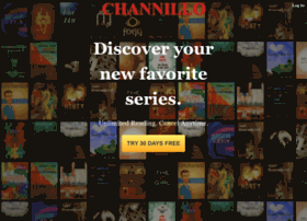 channillo.com