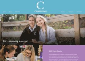 channing.co.uk