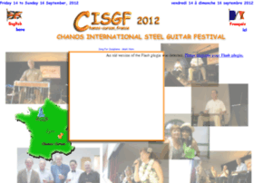 chanos-isgf.org
