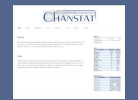 chanstat.net