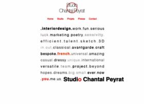 chantalpeyrat.com