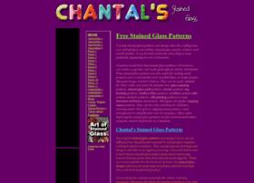 Chantalstainedglass.50megs.com