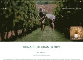 chantegrive.ch