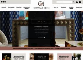 chantilliehouse.com