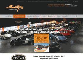chantilly-carsprestige.com
