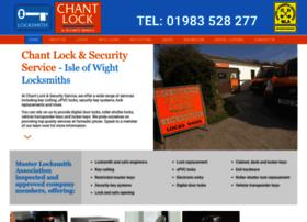 chantlocksmiths-newport.co.uk