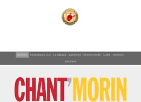 chantmorin.com