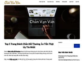 chanvanvan.com