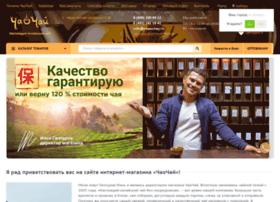 chaochay.ru