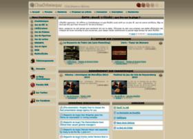 chaodisiaque.com