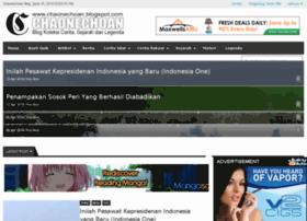 chaonechoan.blogspot.com