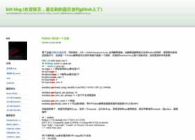chaoren.is-programmer.com