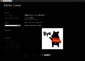 chaorock.blogspot.tw