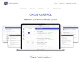 chaos-control.mobi