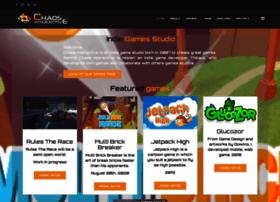 chaos-interactive.com