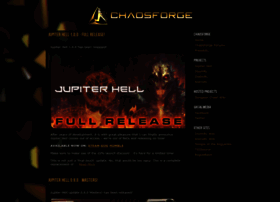 chaosforge.org