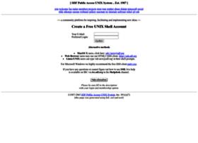 chaosnet.org