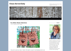 chaosserveddaily.com
