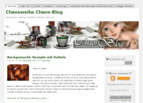 chaosweib.com