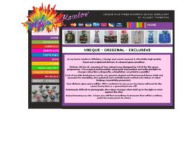 chaoticrainbow.com