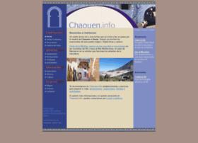chaouen.info