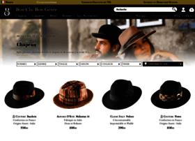 chapeau.bon-clic-bon-genre.fr