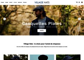 chapeauxetcasquettes.fr