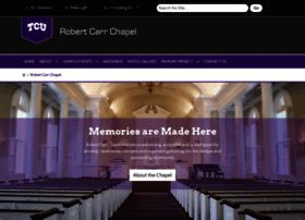 chapel.tcu.edu